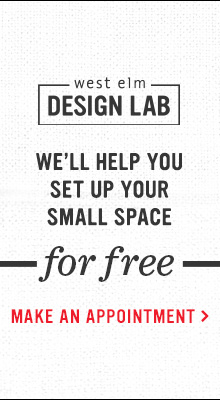 We'll Help You Set Up Your Small Space