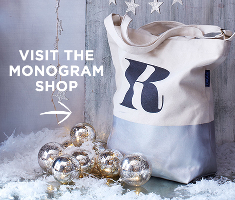 Visit The Monogram Shop