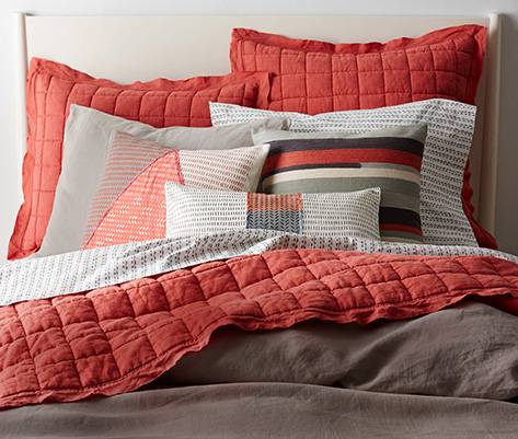 Want This Look? 13 Ways To Layer Your Bed Like A Stylist