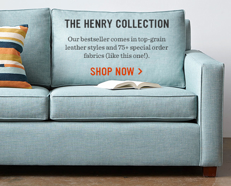 The Henry Collection