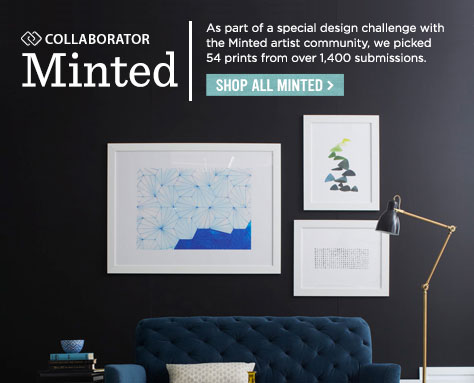 Minted - Shop All Minted