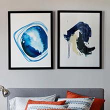 Decor + Pillows