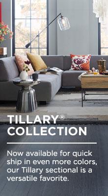 Tillary Collection