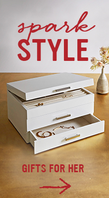 Spark Style - Gifts For Her