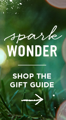 Spark Wonder - Shop The Gift Guide