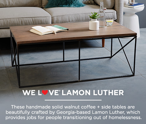 We Love Lamon Luther
