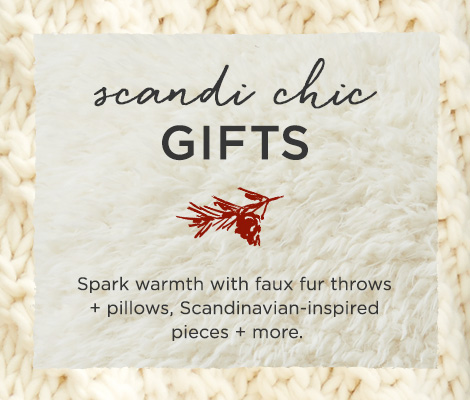 Scandi Chic Gifts