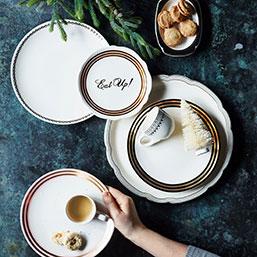 Tabletop + Kitchen