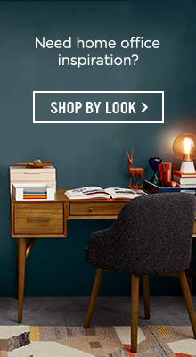 Need Home Office Inspiration? Shop By Look
