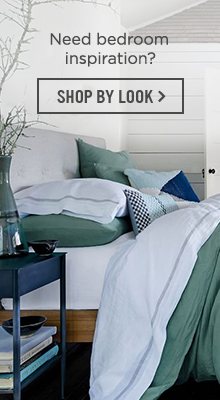 Need Bedroom Inspiration? Shop By Look