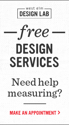 Free Design Services - Need help measuring? Make An Appointment
