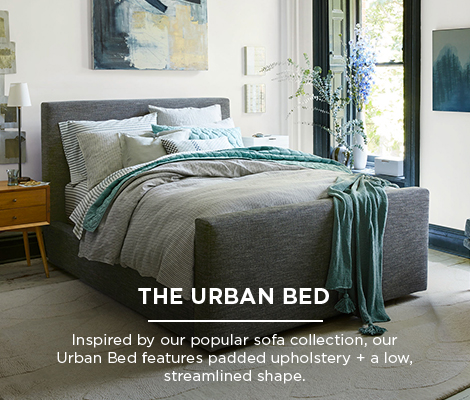 The Urban Bed