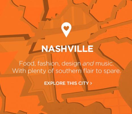 Nashville - Explore This City