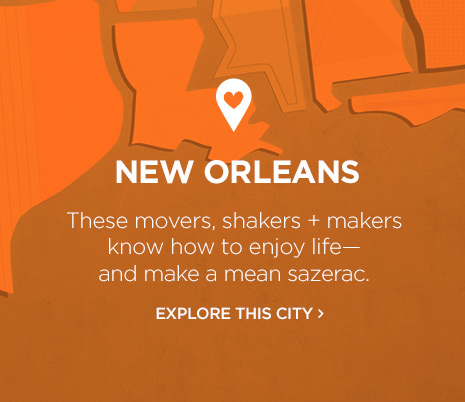 New Orleans - Explore This City