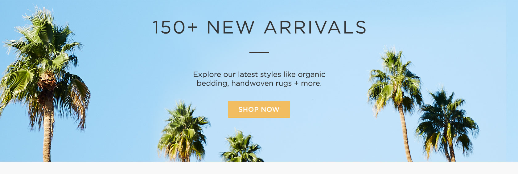 150+ New Arrivals - Explore Latest Handcrafted Styles + More
