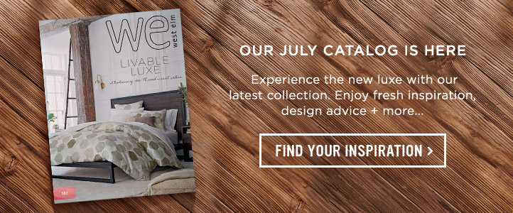 Our July Catalog Is Here! Find Your Inspiration