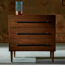 Benson 3-Drawer Dresser