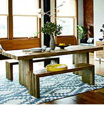 Emmerson Expandable Dining Table