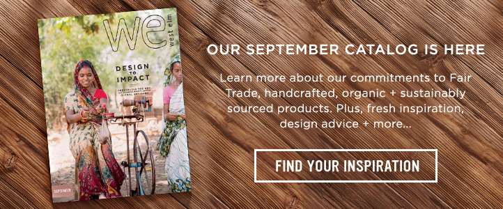 Our September Catalog Is Here! Find Your Inspiration