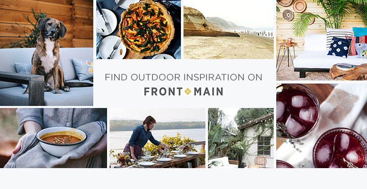 Find The Best Of Summer On Front + Main