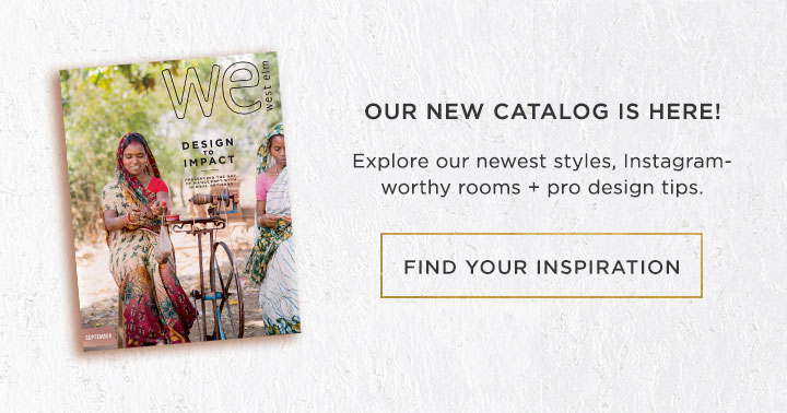 Find Your Inspiration - Our New Catalog Is Here