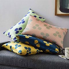 Pillows + Accessories
