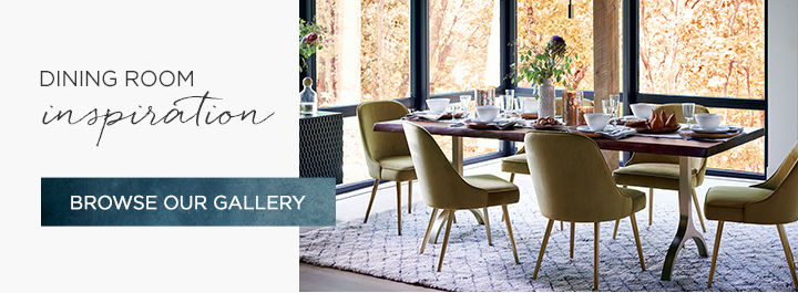 Dining Room Inspiration - Browse Our Gallery