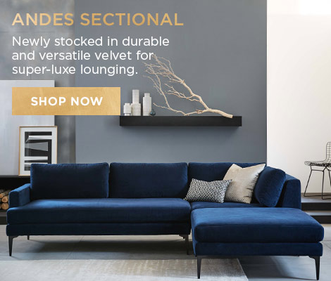 Andes Sectional