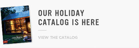 Our Holiday Catalog Is Here