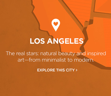 Los Angeles - Explore This City
