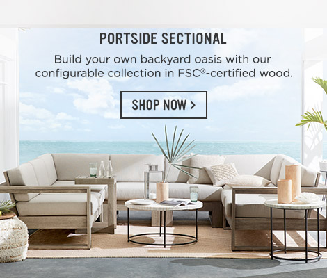 Portside Sectional