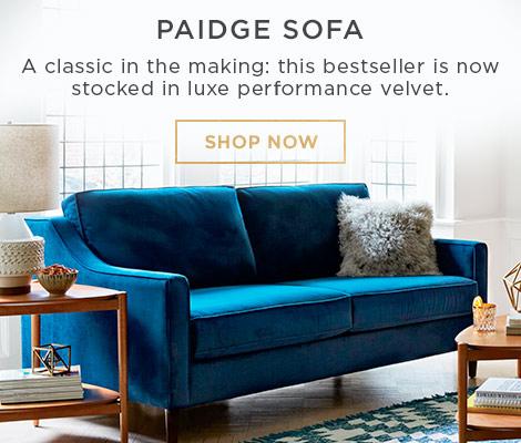 Paidge Sofa