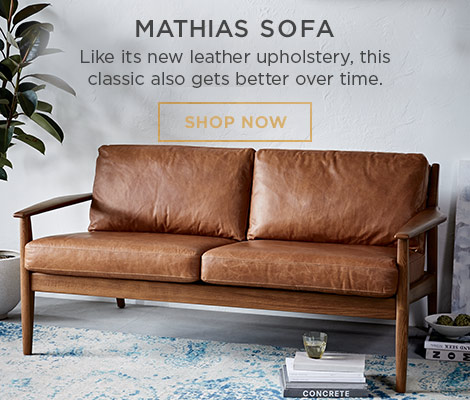 Mathias Sofa