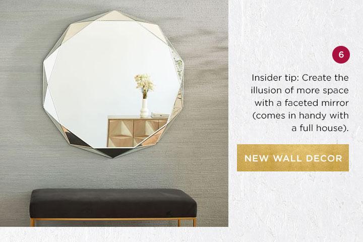 New Wall Decor