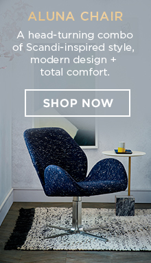 Aluna Chair