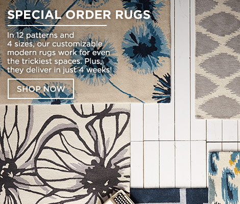 Special Order Rugs