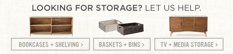 Looking For Storage? Let Us Help.