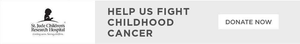 Help Us Fight Childhood Cancer. Donate Now