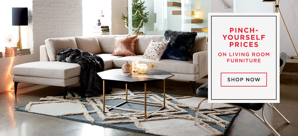 Pinch Yourself Prices of Living Room Furniture