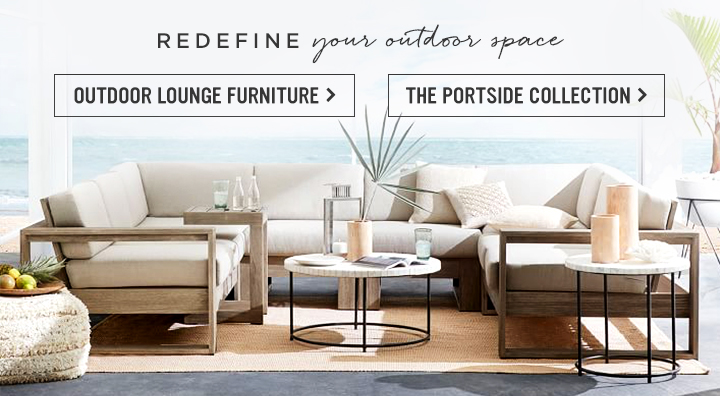 Outdoor Furniture Accessories West Elm