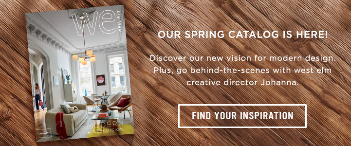 Our Spring Catalog Is Here! Find Your Inspiration
