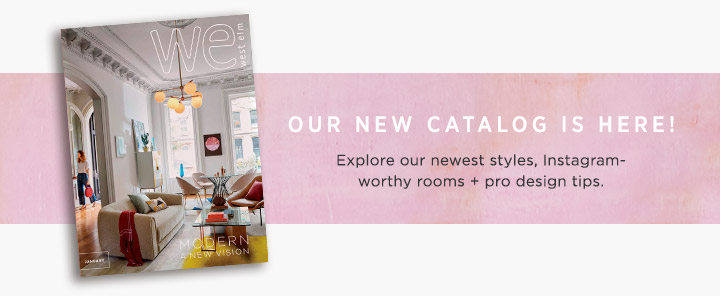 Our New Catalog Is Here!