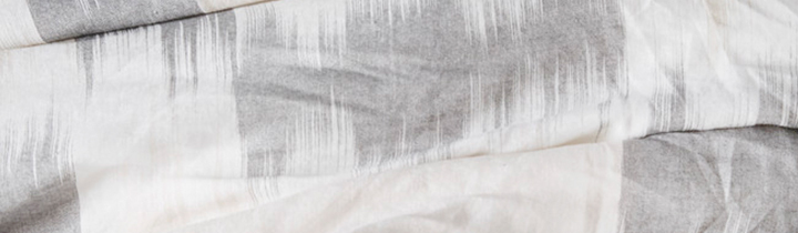 Shop Bedding By Fabric