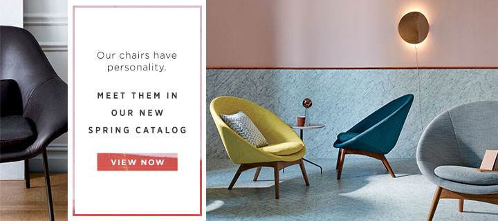 Our Chairs Have Personality! View The Catalog