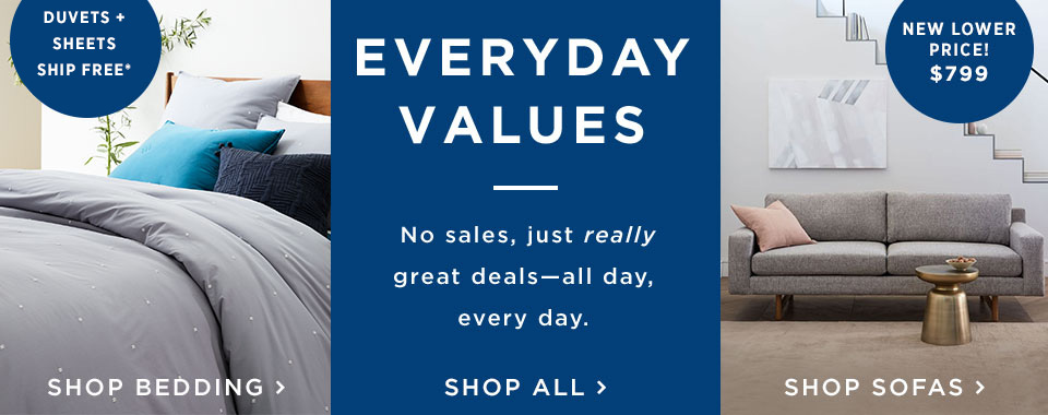 Everyday Values