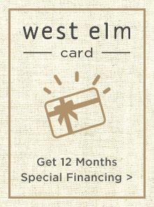 Get 12 Months Special Financing