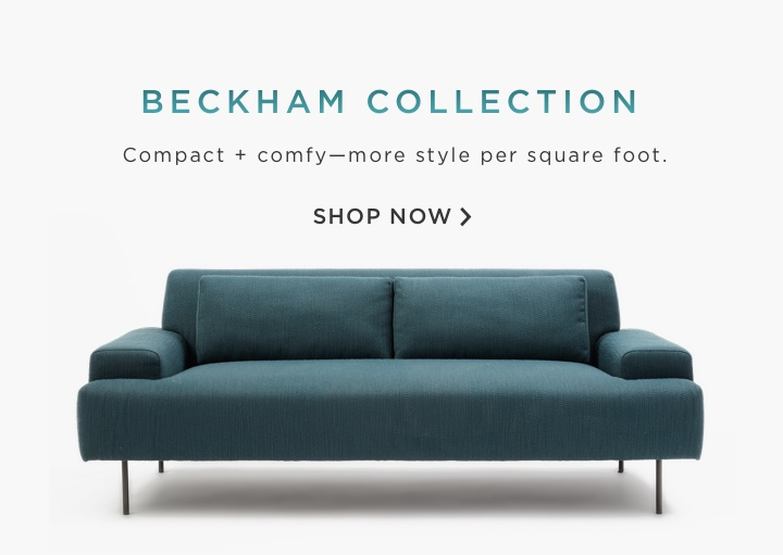 Beckham Collection