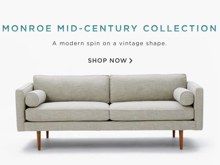 Monroe Mid-Century Collection