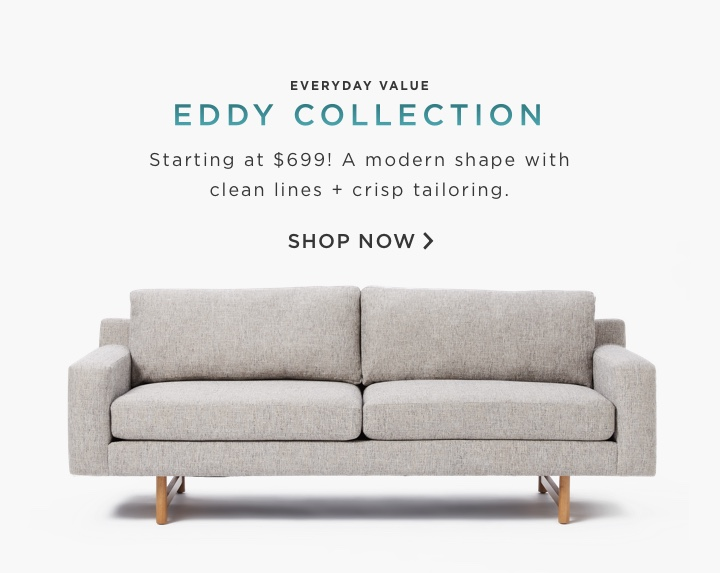 Eddy Collection