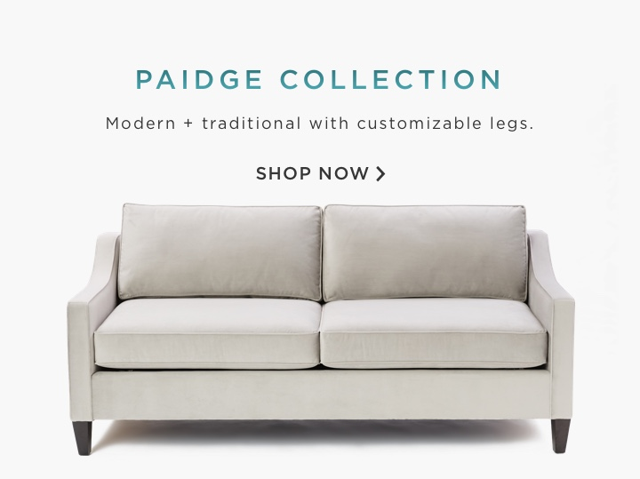 Paidge Collection
